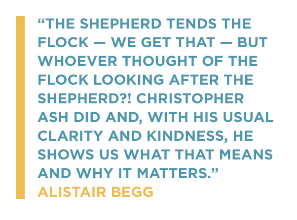 Alistair Begg Endorsement