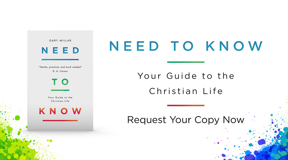 thumbnail image for What You Need to Know to Live the Christian Life