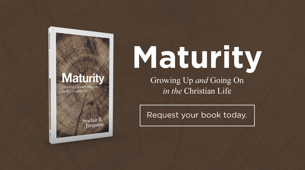 thumbnail image for What Hinders Us From Becoming Mature Christians?