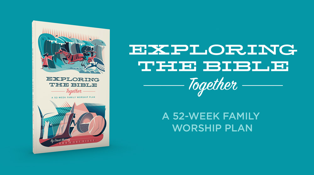 thumbnail image for Looking to Spend More Family Time in God's Word?