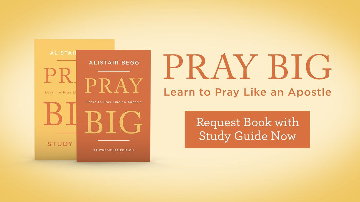thumbnail image for How Should We Pray, and What Should We Pray For?