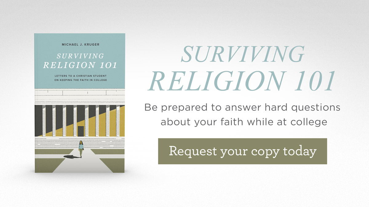 thumbnail image for If You Have a College Student in Your Family, Don't Miss 'Surviving Religion 101'