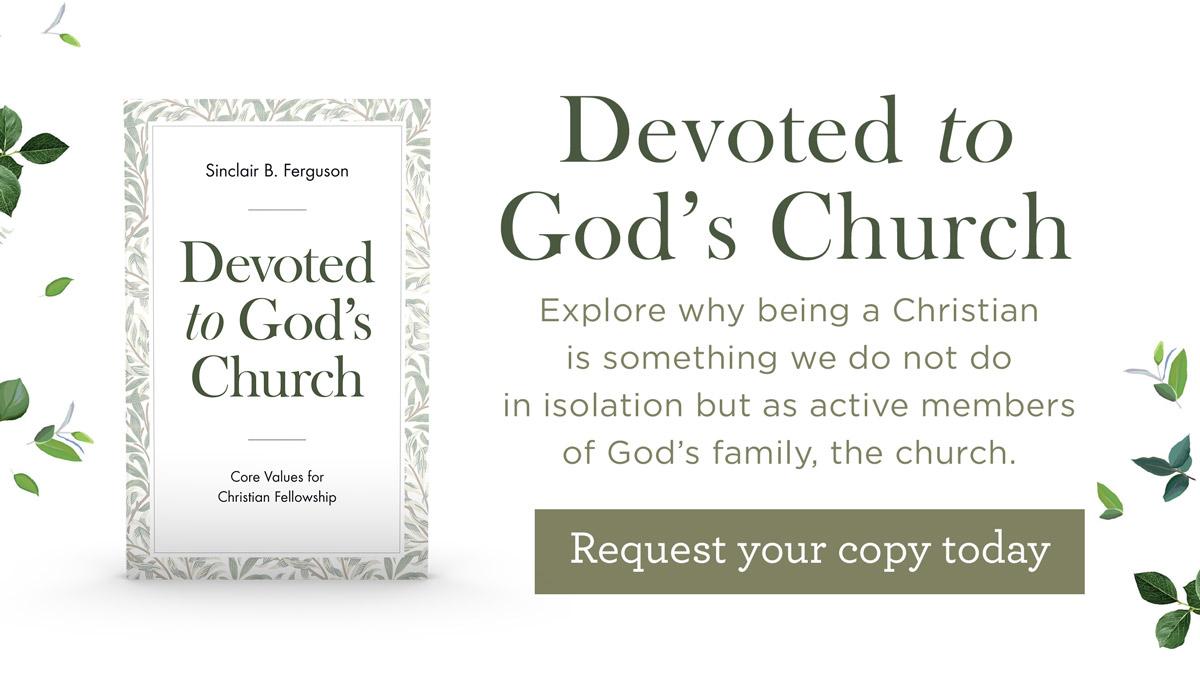 Devoted to Gods Church