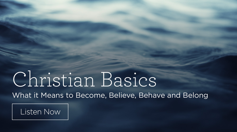 thumbnail image for Get Back to the Basics of Christianity
