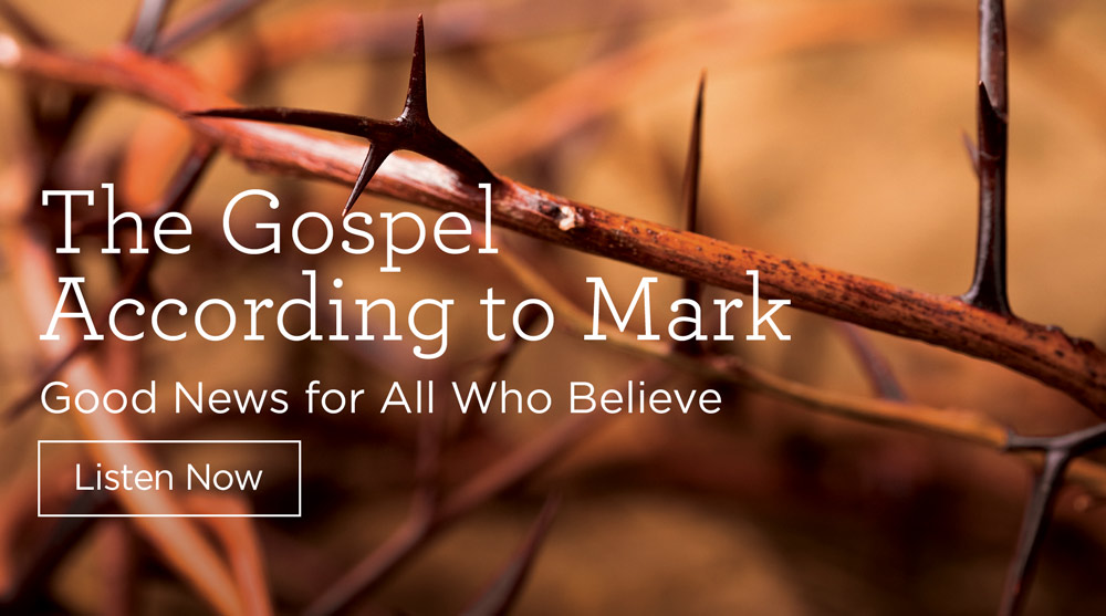 "thumbnail image for Download the Complete 8-Volume Set of ""The Gospel According to Mark"""