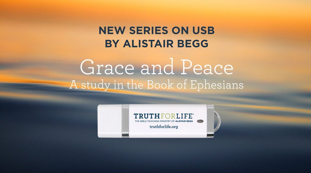 thumbnail image for A Study in the Book of Ephesians on USB for $5 (plus shipping)