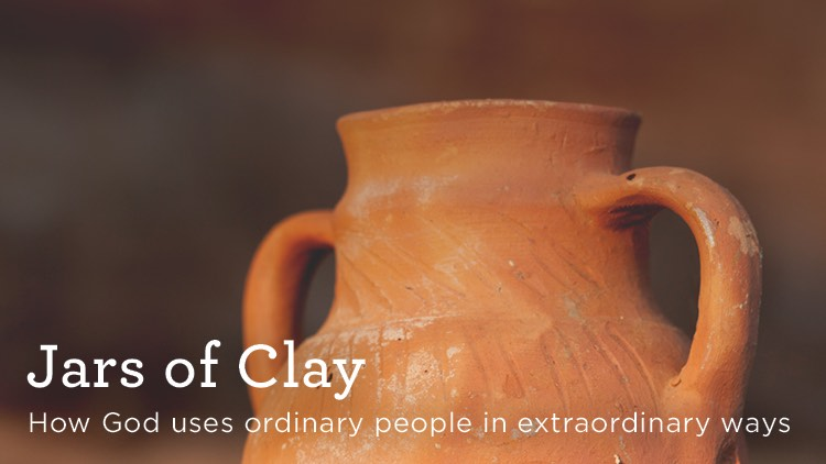 thumbnail image for Download (Free) - Jars of Clay - How God Uses Ordinary People in Extraordinary Ways