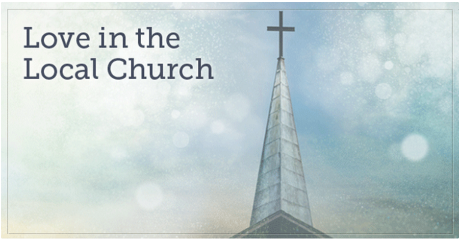 thumbnail image for Download (Free) - Love in the Local Church - A Study on 1 Corinthians 13
