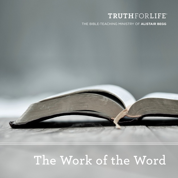 thumbnail image for The Work of the Word - Download (Free)