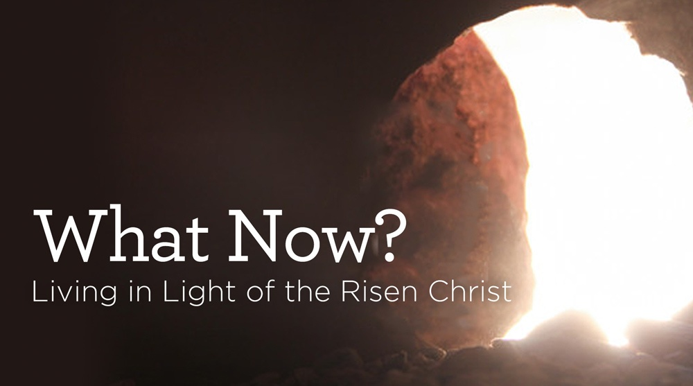 thumbnail image for Download (Free) - What Now? - Living in Light of the Risen Christ
