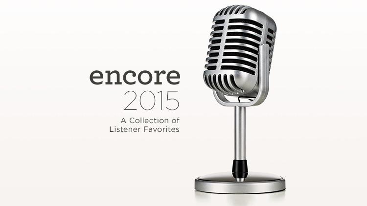 Encore 2015