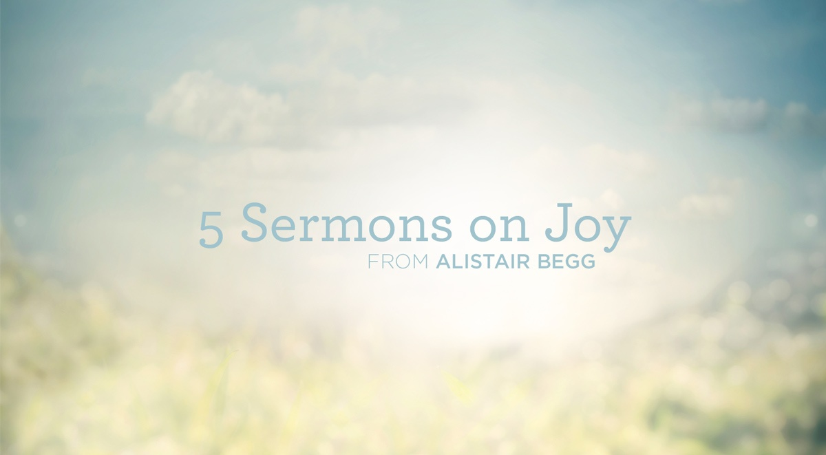 thumbnail image for Sermons on Joy