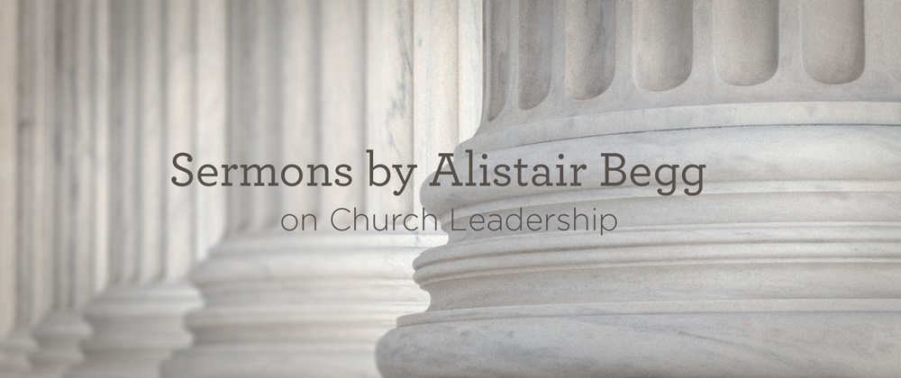SermonOnChurchLeadership