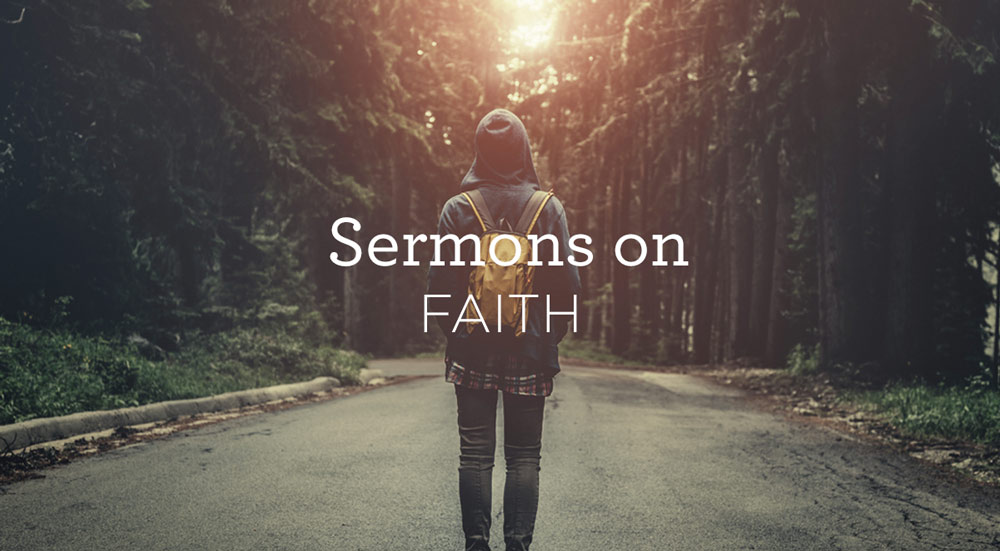 thumbnail image for 5 Sermons on Faith