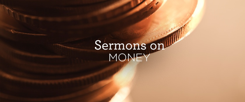 thumbnail image for Sermons about Money