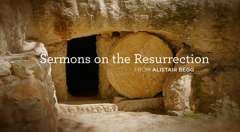 thumbnail image for Sermons on Christ's Resurrection