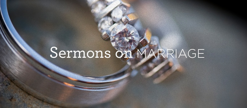 thumbnail image for Sermons on Marriage