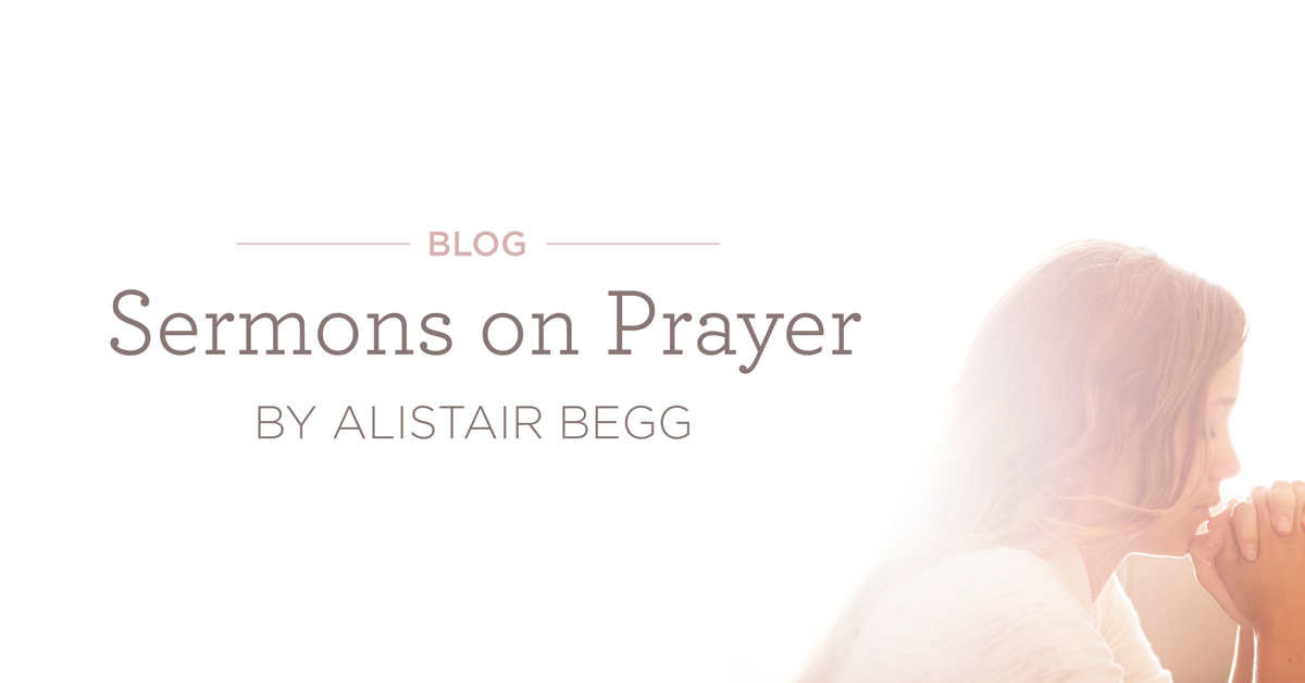 thumbnail image for Sermons on Prayer