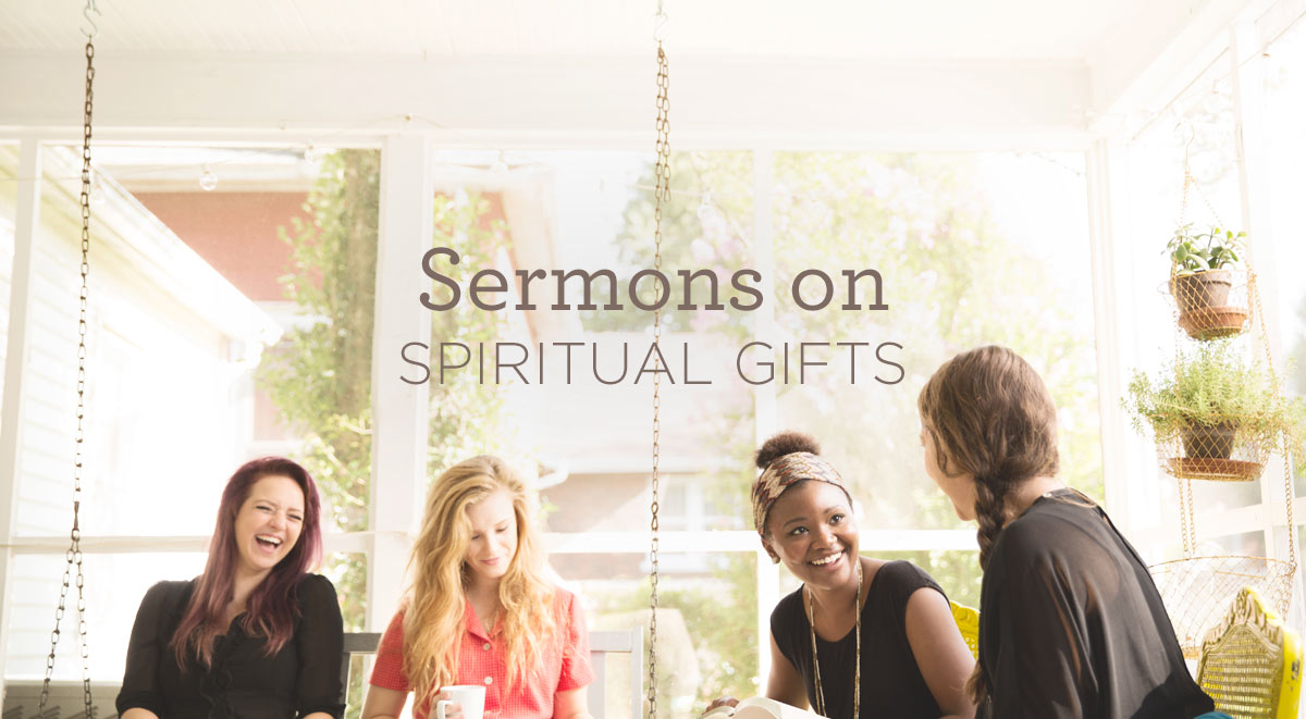 thumbnail image for What does the Bible say about Spiritual Gifts?
