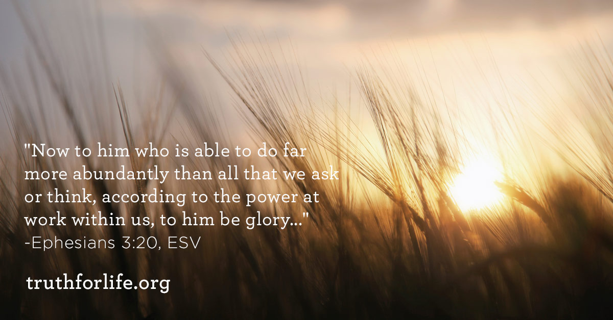 thumbnail image for Weekly Wallpaper: Him Who is Able
