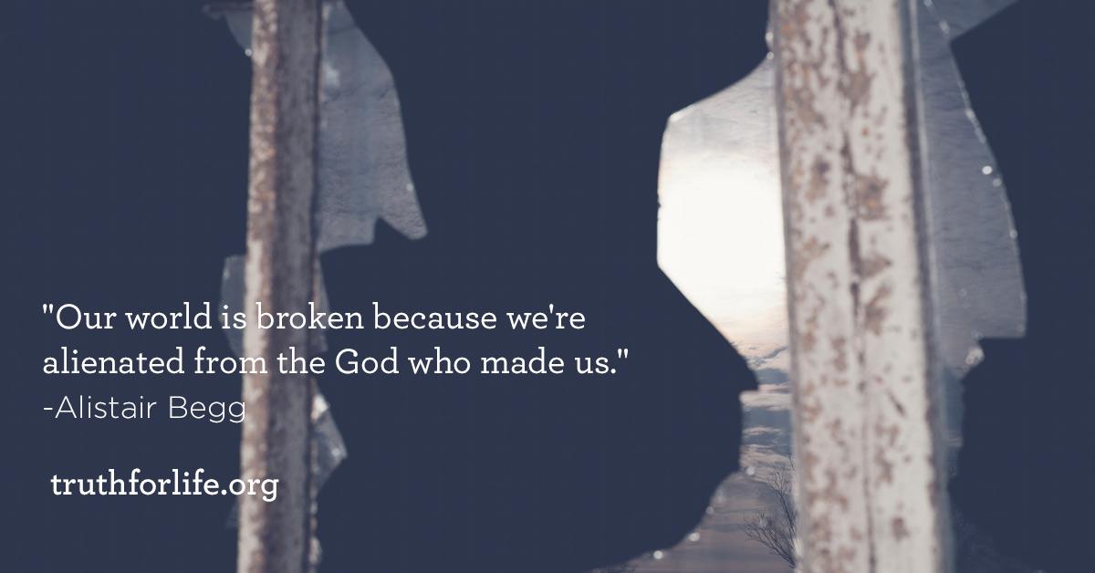thumbnail image for Broken : Wallpaper