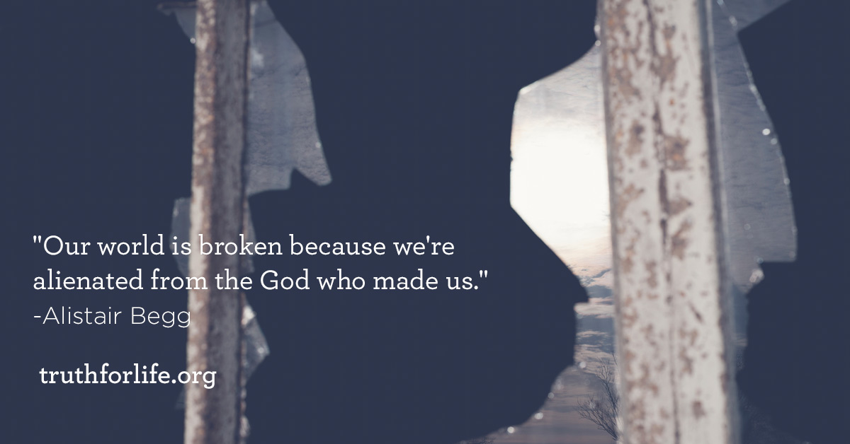 thumbnail image for Broken : Wallpaper