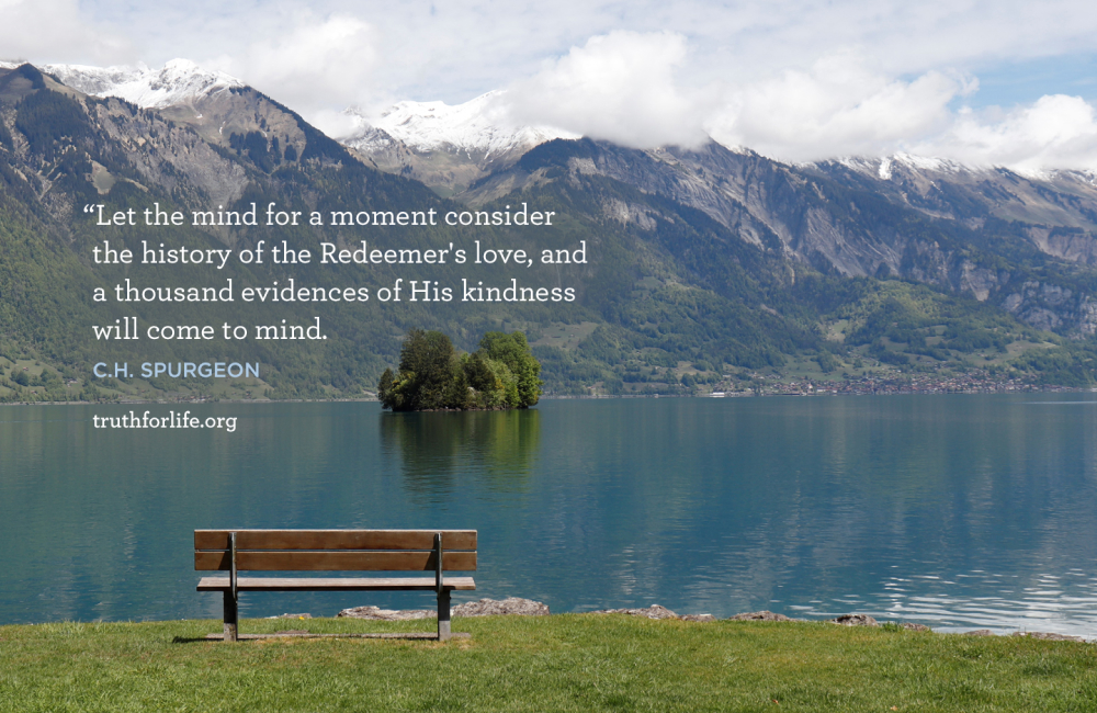 thumbnail image for Wallpaper: The Redeemer's Love