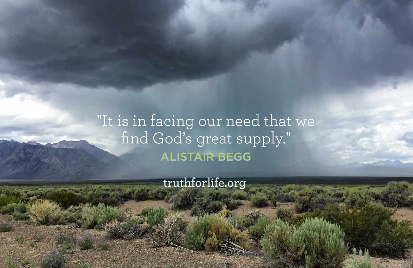 thumbnail image for Facing Our Need: Wallpaper