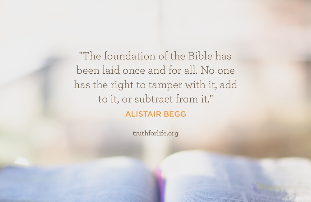 thumbnail image for Foundations of the Bible: Wallpaper