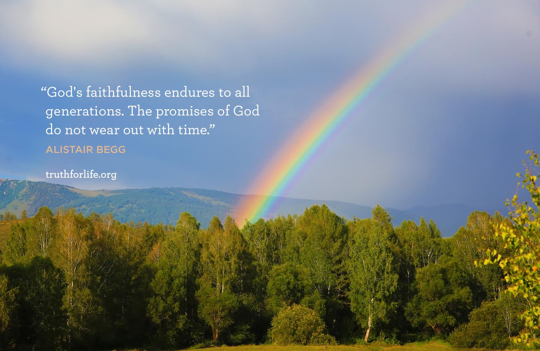 thumbnail image for God's Faithfulness: Wallpaper