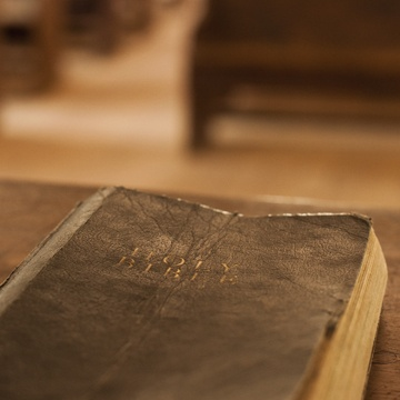 thumbnail image for Weekly Wallpaper: Unless the Gospel is Preached