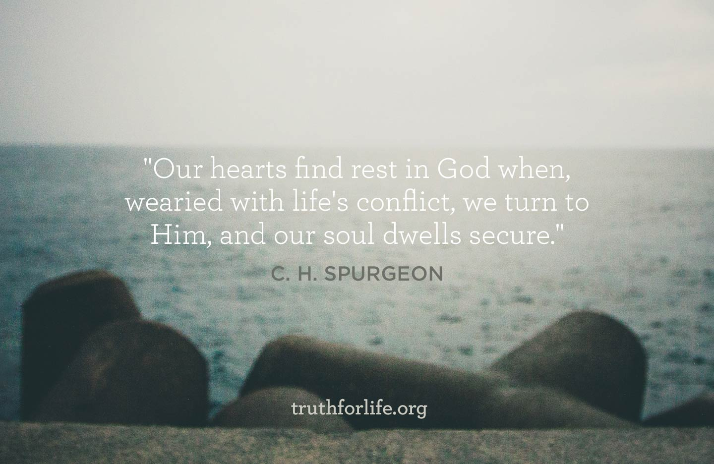 thumbnail image for Our Soul Dwells Secure:Wallpaper
