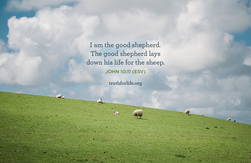 thumbnail image for The Good Shepherd: Wallpaper