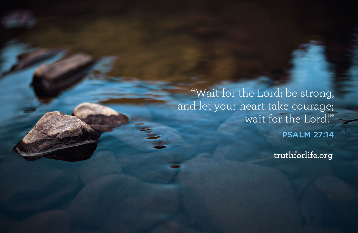 thumbnail image for Wait for the Lord: Wallpaper