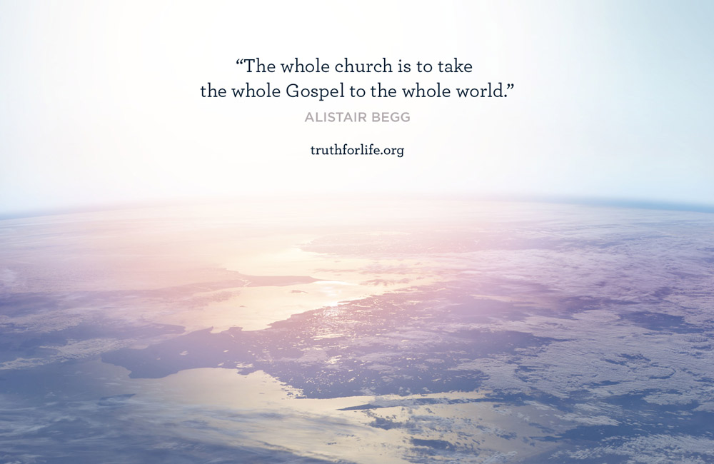 thumbnail image for Wallpaper: The Whole Gospel