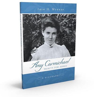 thumbnail image for November's Resource: Amy Carmichael - 'Beauty for Ashes'