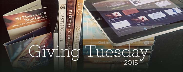 thumbnail image for Giving Tuesday 2015