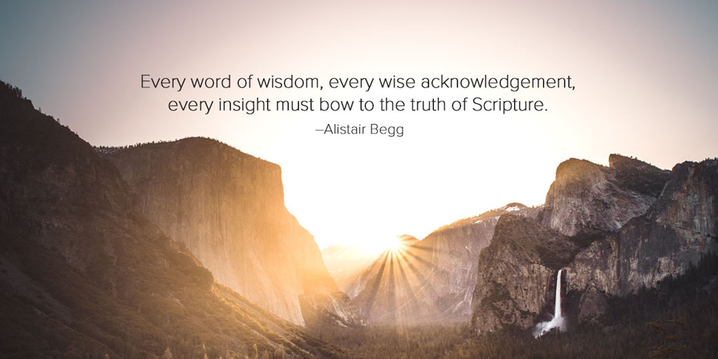 thumbnail image for The Truth of Scripture