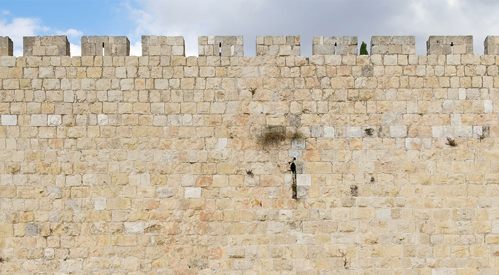 thumbnail image for Sermons from the Book of Nehemiah by Alistair Begg