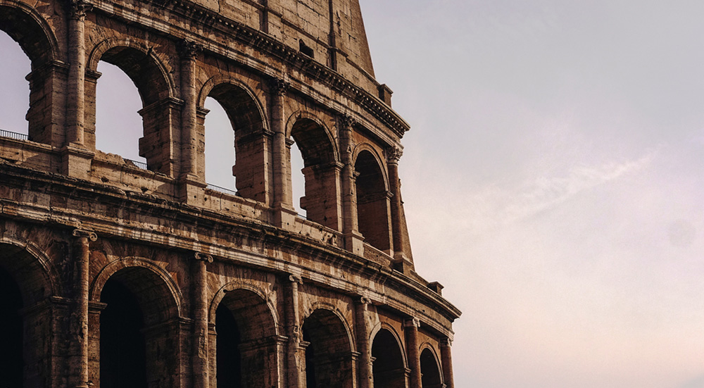 thumbnail image for Sermons from Romans by Alistair Begg