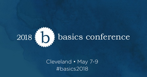 thumbnail image for Watch Alistair Begg host Basics 2018 live today beginning at 3:00 p.m. EST!